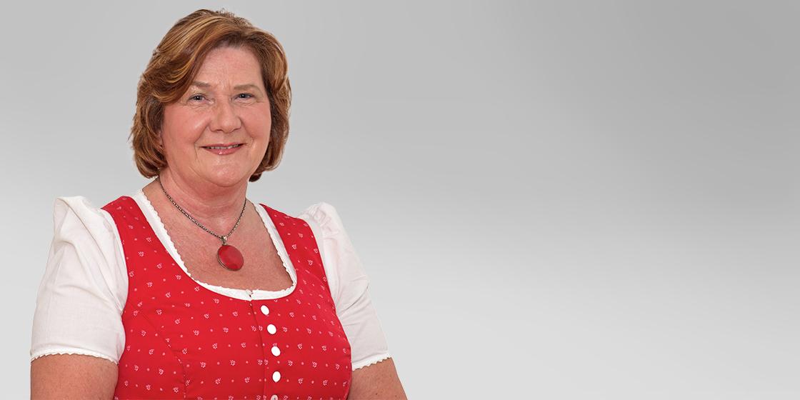 Eva Gottstein, Landtagsabgeordnete der FREIEN WÄHLER aus Oberbayern