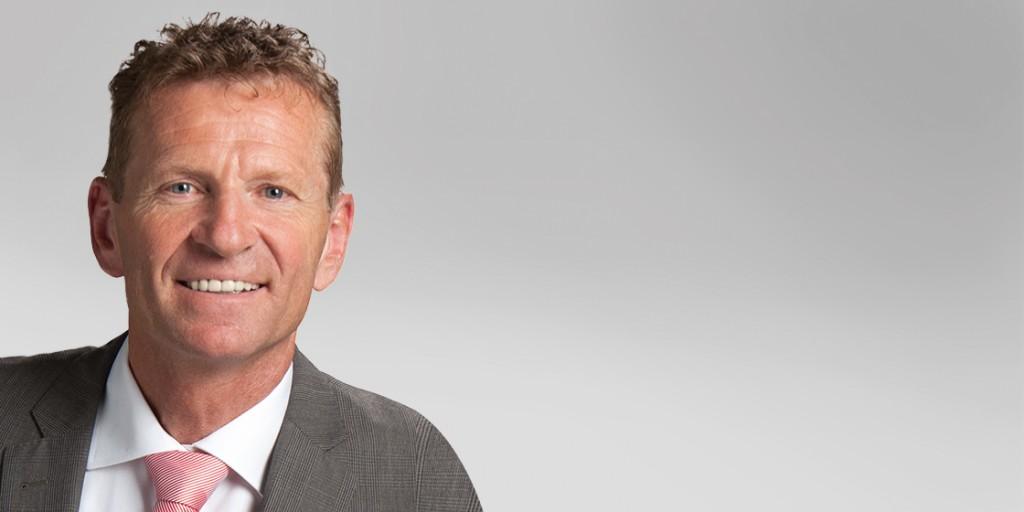 Günther Felbinger, unterfränkischer Abgeordneter der FREIE WÄHLER Landtagsfraktion